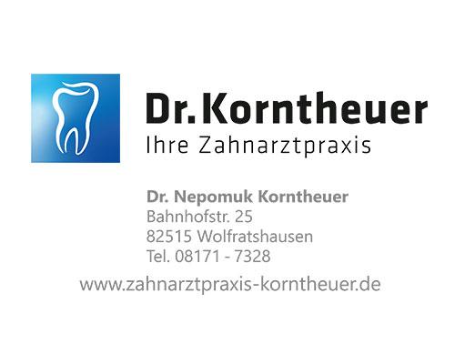 Zahnarztpraxis Korntheuer